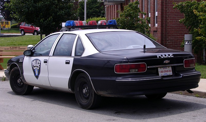 trumbull county national police car archives