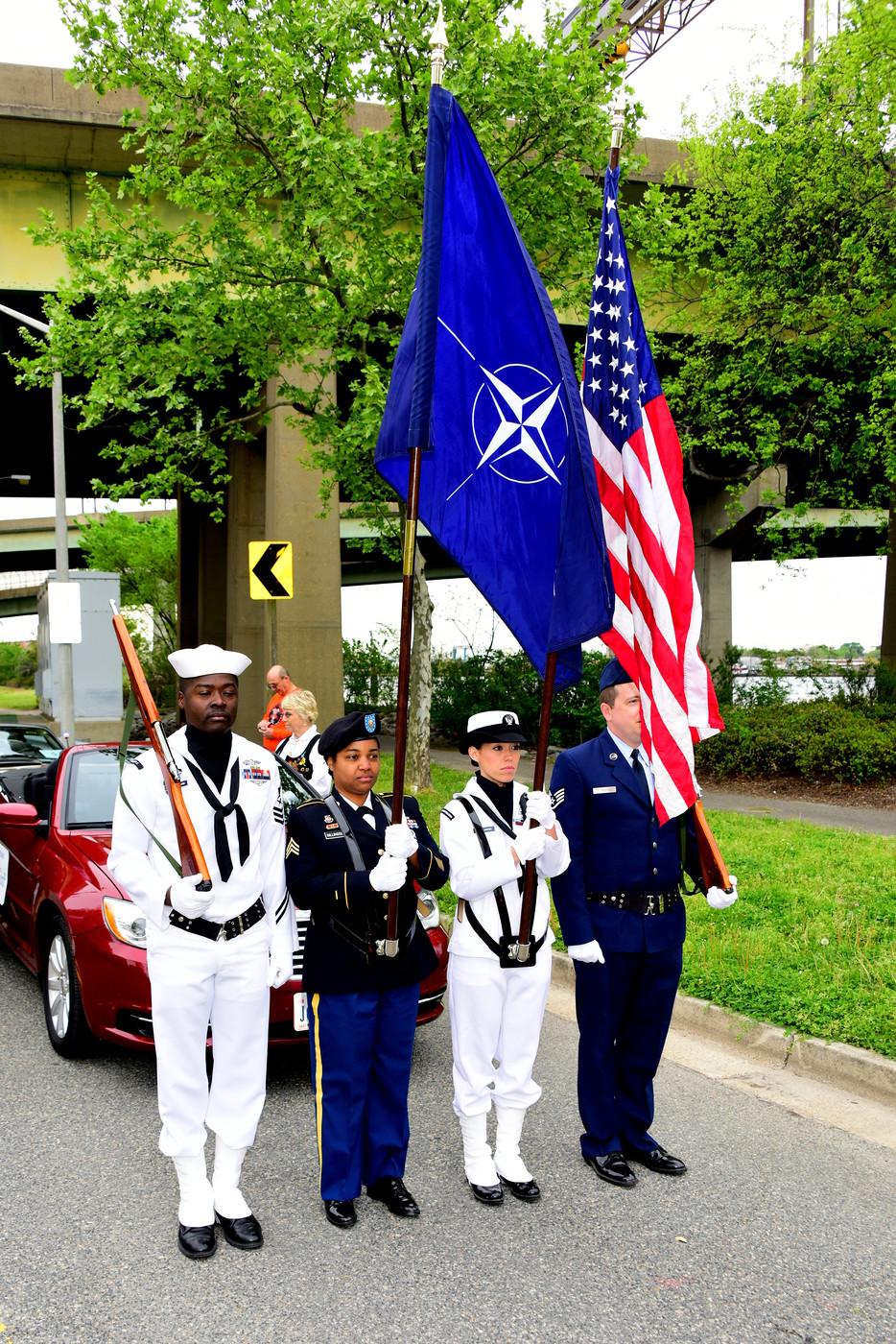 NATO Parade 2015 032