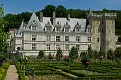Villandry - Vegetable Garden