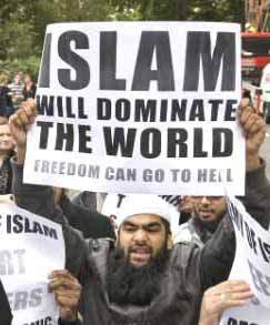 Islamist extremists,' phrase rejected by Obama   Don't Spread My ...