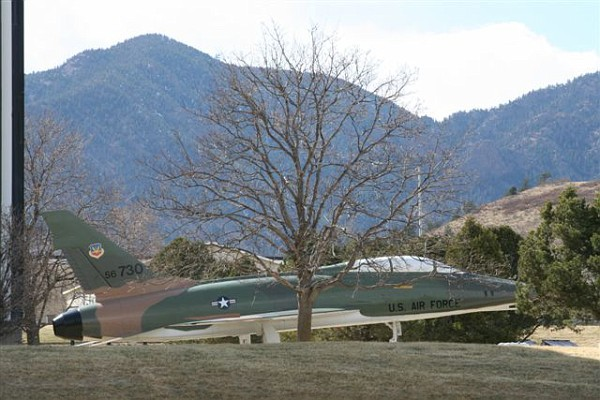 Colorado Springs Air Force Academy (27)