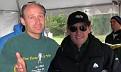 Gene & Lance NYC Marathon 2006 2