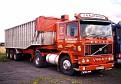 ECS 617V   Volvo F10 4x2 unit