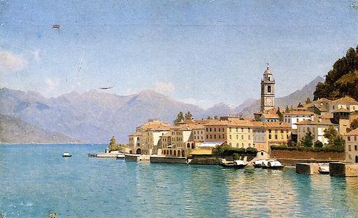 Lago Maggiore [undated]
