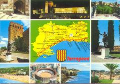 00- Map of Tarragona 1