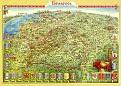 00- Map of Belarus