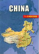 00- Map of China 06