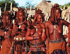 Namibia - Himba PE