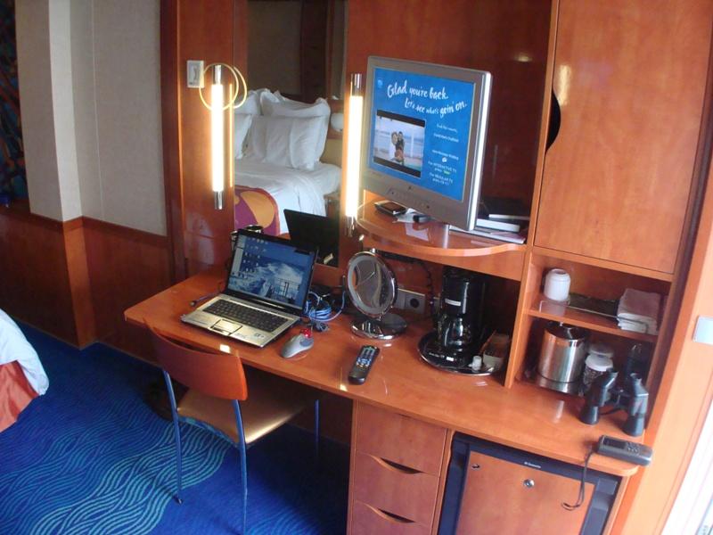 MiniSuite / Deck 11 Port / 11622