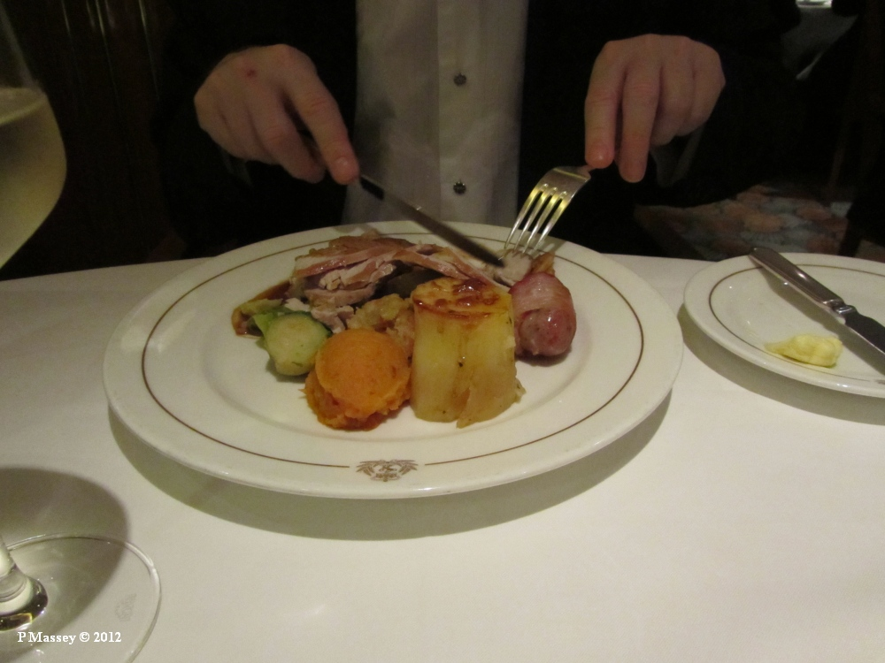 Britannia Rest Dinner 12 Jan 20120112 005