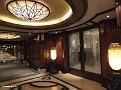QUEEN ELIZABETH Britannia Club Entrance 20120115 002