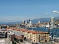 Genoa Harbour, JANAS