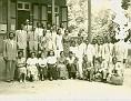 Ecole Normale Supérieure,  5 Mai 1951