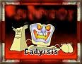 Halloween08 5Ladyisis