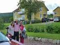 2011 08 21 18 Suzie and Carlos visit
