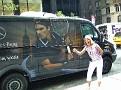 2011 08 26 01 Birgitta in New York