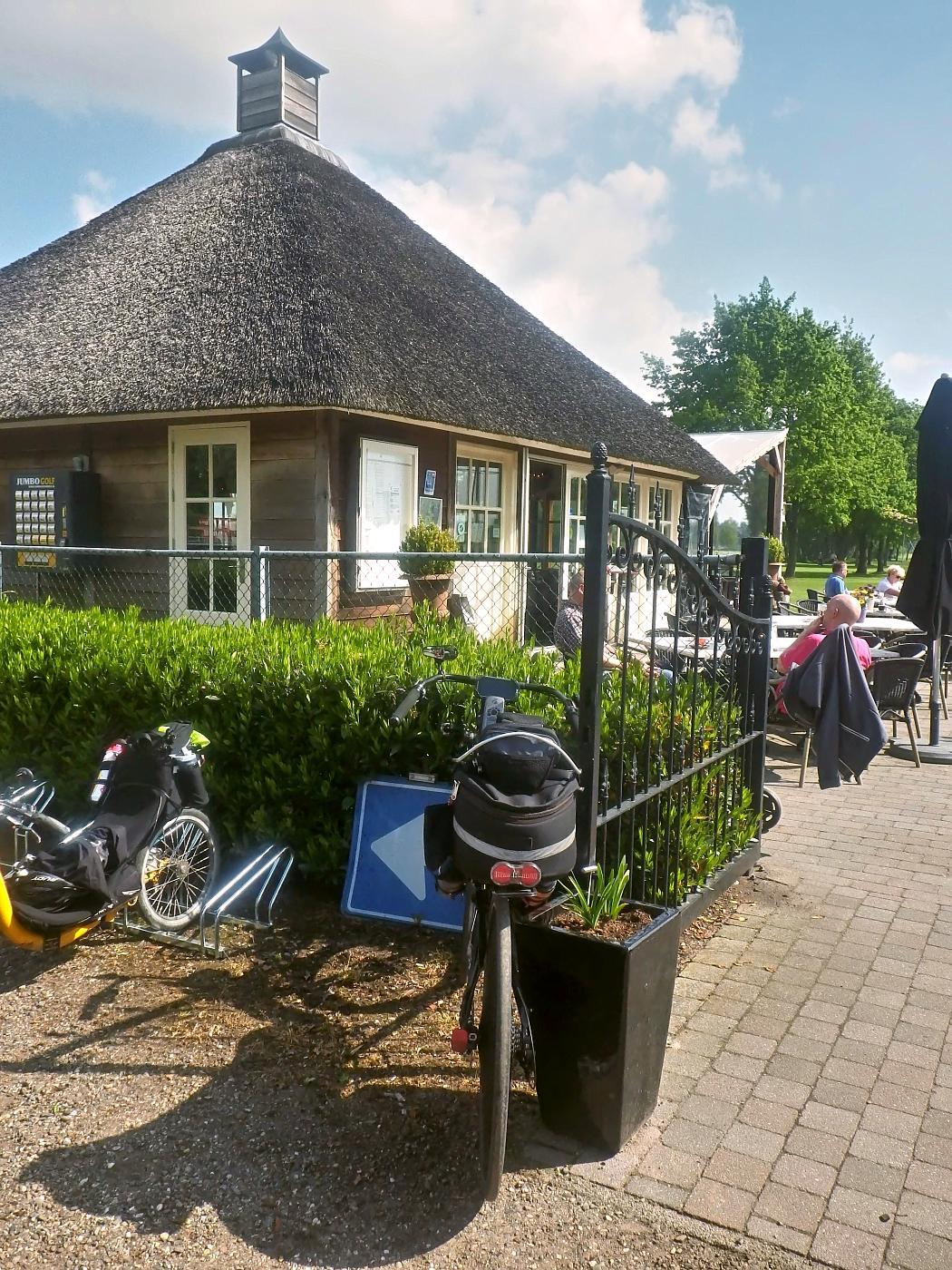 Kontrolle 1 Restaurant Braakman