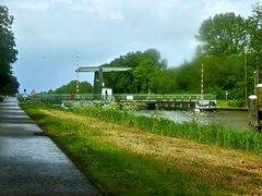 Kanaal Beukers Steenwijk