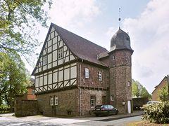 Torhaus Gut Allersheim