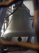 Glocke der Kreuzkirche