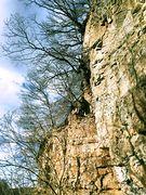Katzengold Steinbruch