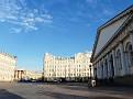 Moscow - Promenades