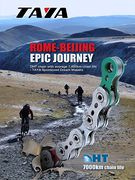 7000km chain life