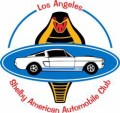 Los Angeles Shelby American Automobile Club(lasaac) avatar