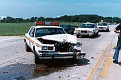 IL - Lake County Sheriff 1985 Dodge Diplomat