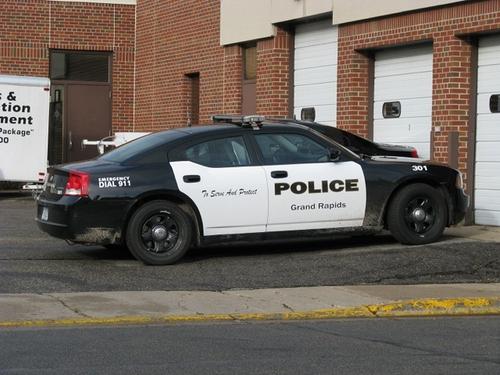 MN - Grand Rapids Police
