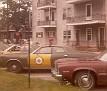 CA - Quebec Provincial Police 1976 Plymouth