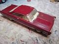Model Cars 921