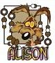 Alison-wyliecoyote