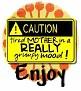 1Enjoy-caution