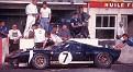 65lm07y Bondurant-Maglioli Ford GT40