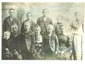 Stephen Grove family