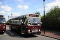 155  Free transport all day, Dordt in Stoom