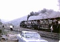Excursion Train-2. Where and When?