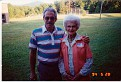 Floyd Hatfield and Reeda Chambers