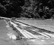 54-New bridge with coal train crossing