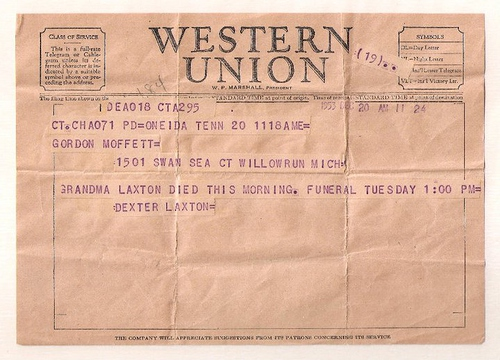 201-Telegram dated Dec 20 1953.