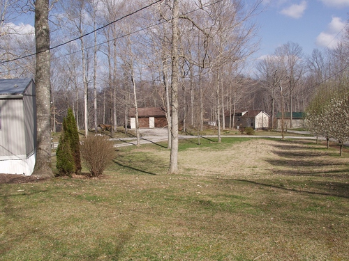 My House at Dale Hollow Lake- (11)