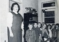 Nadine Marcum Meredith- B. 1933- D. 1989  Teacher
