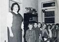 Nadine Marcum Meredith- B. 1933- D. 1989  Teacher