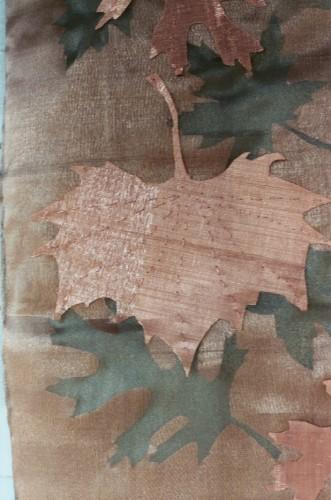 Autumn Glory, detail 1