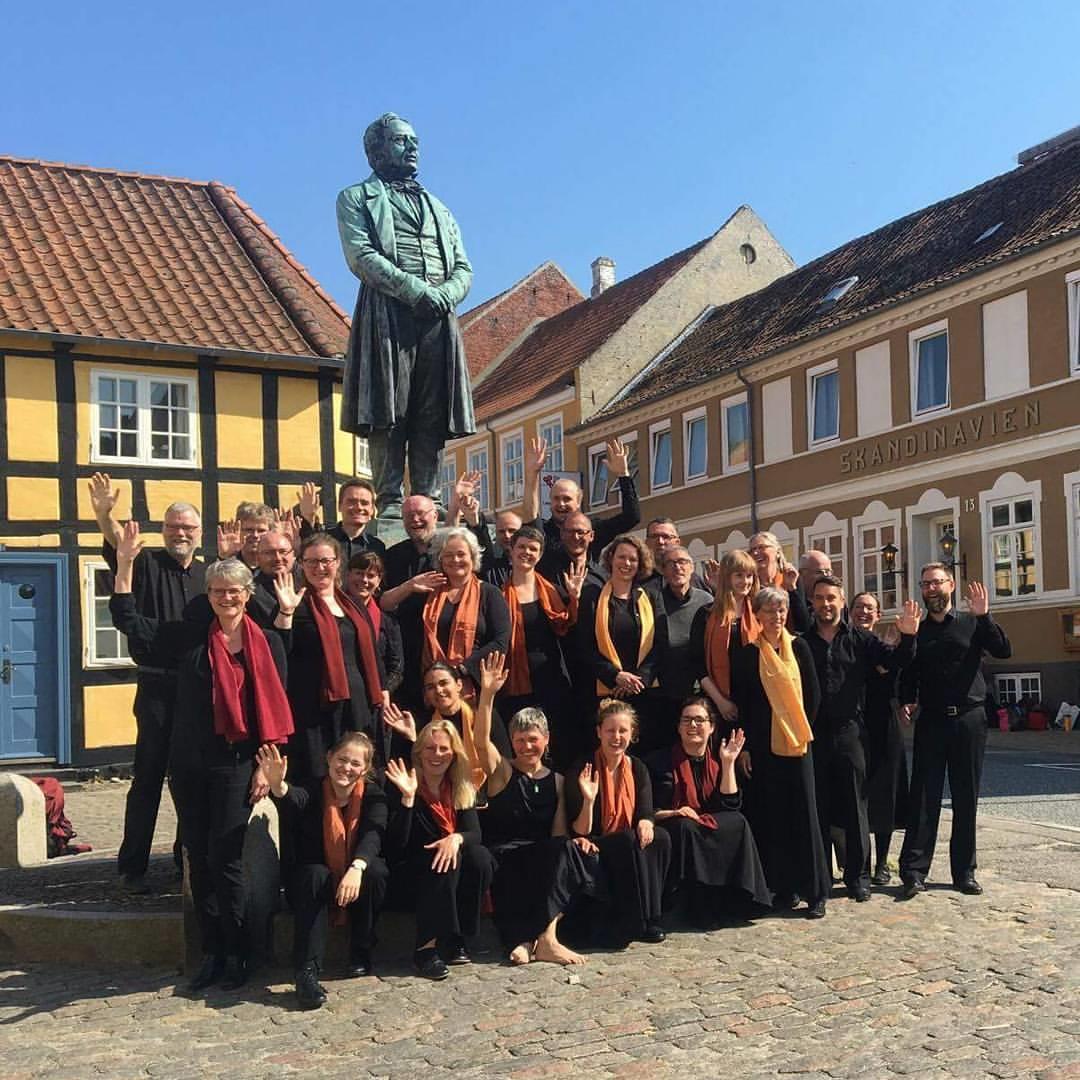 Akademisk Kor, Rudkøbing 2017