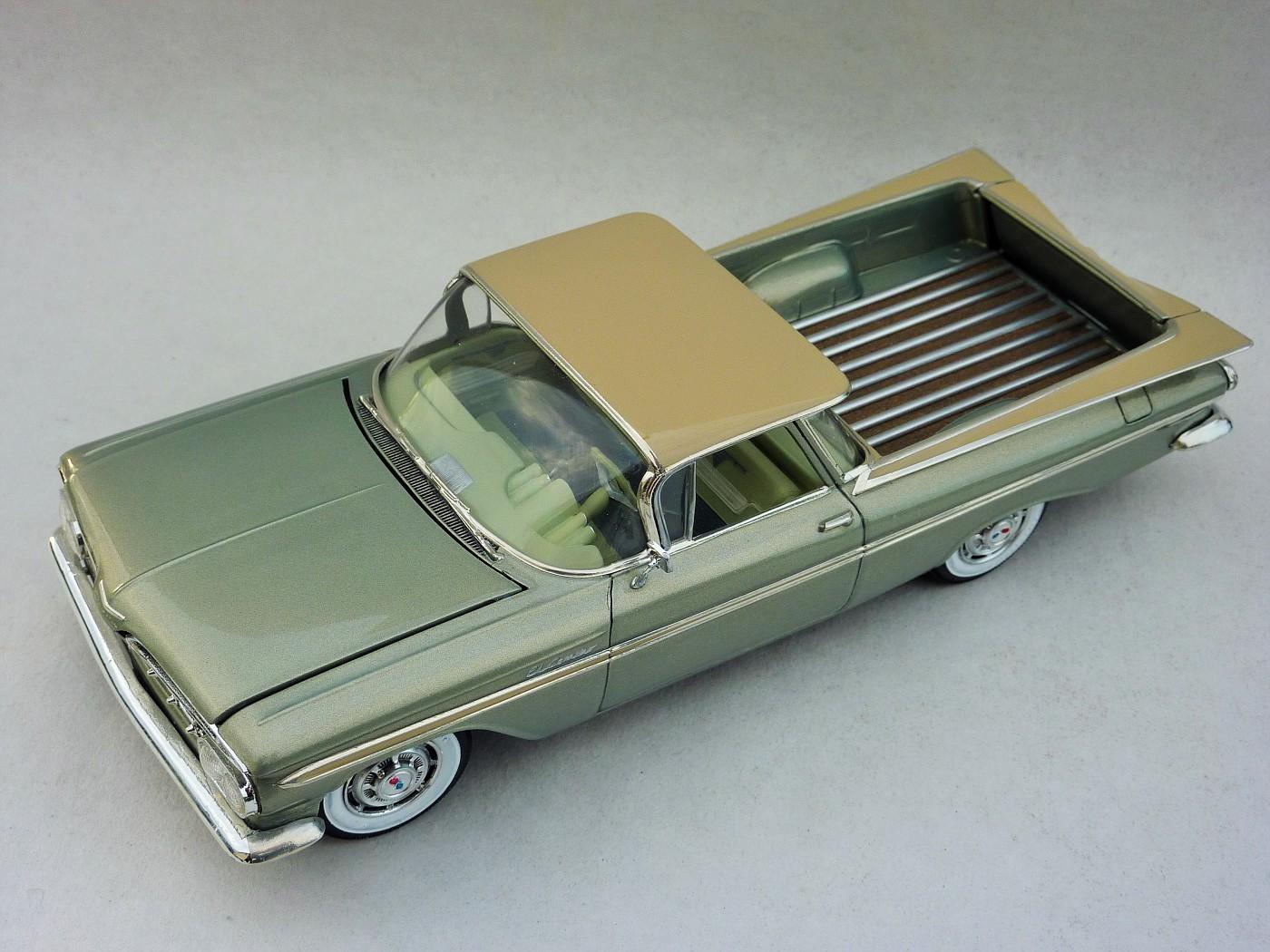 restauration Chevy EL camino 59  P1290123-vi
