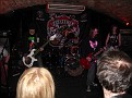 SXPP Gig @ Bannermans 30th Nov 2013 016