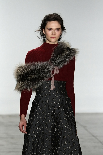 Brock Collection FW16 067