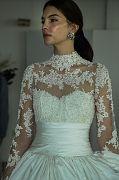 Marchesa Notte Bridal SS18 158
